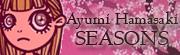 Ayumi Hamasaki +SEASONS+